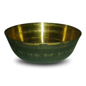 kansu bowl for ayurvedic massage
