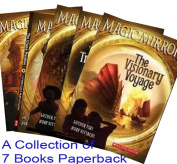 Magic Mirror Mysteries - A Set of 7 Books  Author