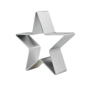 Kitchen DIY Cookie Cutter Star Mould Baking Mold