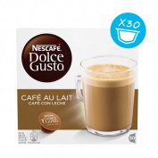 Dolce Gusto - Cafe Au Lait XL- 30 cups