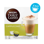 Dolce Gusto - Cappuccino XL - 30 cups