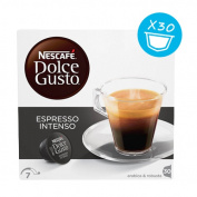 Dolce Gusto - Espresso Intenso XL - 30 cups