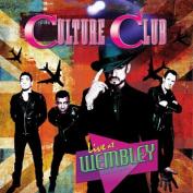Culture Club: Live at Wembley [Region 2]