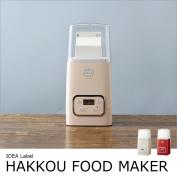 Fermentation food maker LOE037 IDEA Label idea