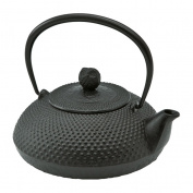 Ikenaga ironsmith southern part ironware iron kettle Emperor's age mini-JAN