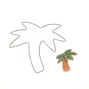 Palm Cookie Cutter Food Grade Stainless Steel Biscuit Mold Baking Tools