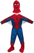 Marvel – Spider-Man Classic Costume i-630730s – Homecoming With couvre-botte
