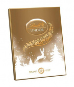Lindt Lindor Gold Advent Calendar 289g