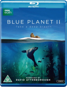 Blue Planet II [Regions 1,2,3,4] [Blu-ray]