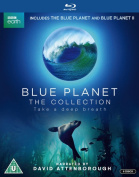 Blue Planet: The Collection [Regions 1,2,3] [Blu-ray]