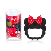 MINNIE MOUSE ELASTICATED HEADBANDS GREAT FOR COSMETIC APPLICATION