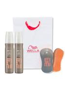 Wella Professionals Eimi Body Crafter Flexible Volumising Spray Gift Set