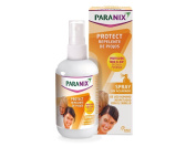 Paranix anti-lice protection spray 100ml