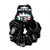 House Of Holland Tie Me Up - PVC Scrunchie [Large, 4017212, LL_1299]
