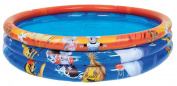 "Happy People 18133 ""Down Under Wehncke Pool"" Toy, 142 x 26 cm"