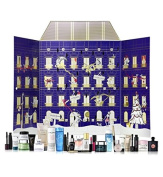 Lancome 24 days in a Parisian Wonderland Advent Calendar 2017