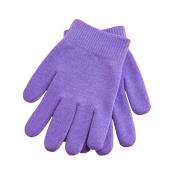 Yiwa Reusable SPA Gel Socks Gloves Moisturising Whitening Exfoliating Hand Mask Ageless Smooth Foot Care Silicone Socks