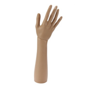 Hunpta Rotatable Mannequin Hand Arm Display Base Female Gloves Jewellery Model Stand