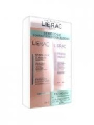 Lierac Sébologie Blemish Correction Regulating Gel 40ml + Lierac Foaming Cream Double Cleanser 30ml Free