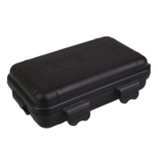 Forfar Waterproof Small Tools Shockproof Case EDC Boxes Survival Holder Storage Case Container Travel Sealed