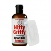 (Pack Of 6) Aromatherapy Head Lice Kit | NITTY GRITTY