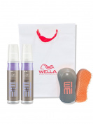 Wella Professionals Eimi Thermal Image Heat Protection Spray Gift Set