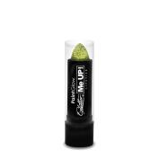 PaintGlow Glitter Lipstick, Gold 4 g