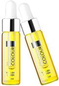 Silcare Cuticle Oil Lemon Yellow 15ml