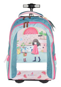 KORI KUMI Children's Backpack, pink (Pink) - G4189071