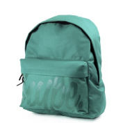 HYPE Script Tonal Backpack Teal School bag AW17364 HYPE Bags