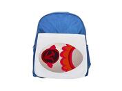 Food egg Soviet printed kid's blue backpack, Cute backpacks, cute small backpacks, cute black backpack, cool black backpack, fashion backpacks, large fashion backpacks, black fashion backpack