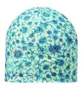 Buff Hat Micro Polar Blume Turquoise