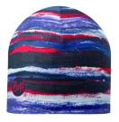 Buff Hat Micro Polar Flat Brush Multi