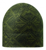 Buff Hat Micro Polar Inxala Beech