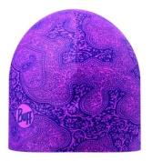Buff Hat Micro Polar Mimac Magenta