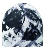 Buff Hat Micro Polar Mountain Top