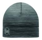 Buff Hat Wool 1 Layer Grey