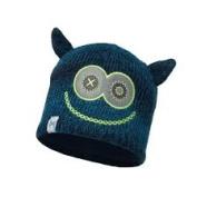 Buff Junior Hat Knitted Polar Monster Navy