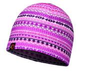 Buff Junior Hat Polar Diamonds Pink