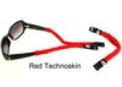 Hides Techno Red