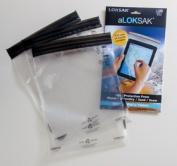 Loksak i-pad (tablet) 8x11-SALE