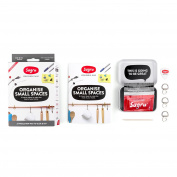 Sugru Mouldable Glue - Organise Small Spaces Kit