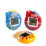 Caomoa Caomoa Electronic Pet Machine Virtual Pet Toys Miniature Pet Game Machine Tamagotchi Toy