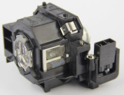 Sekond LP41 / V13H010L41 Replacement Lamp with Housing For compatible with compatible with compatible with compatible with compatible with compatible with compatible with compatible with compatible with compatible with compatible with compatible with Epso