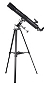 Bresser Refractor Telescope Taurus 90/900 NG with Mount and Tripod