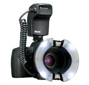 Nissin MF18 Macro Flash for Canon
