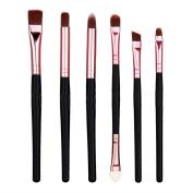 Make Up Eye Brush Set, lip brush Eyeshadow Eyeliner Blending Crease Kit