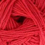 Scheepjes Cotton 8 - 510 Red