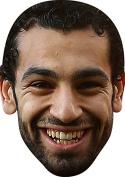 Mohamed Salah 2017 Celebrity Party Novelty Fancy Dress Face Mask