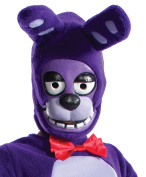 Five Nights At Freddy's Bonnie Child Costume Mask
